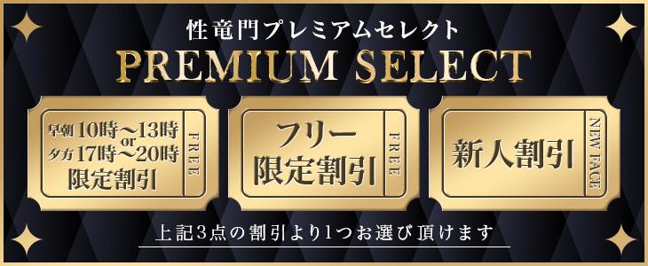 性竜門 ~Premium Select~